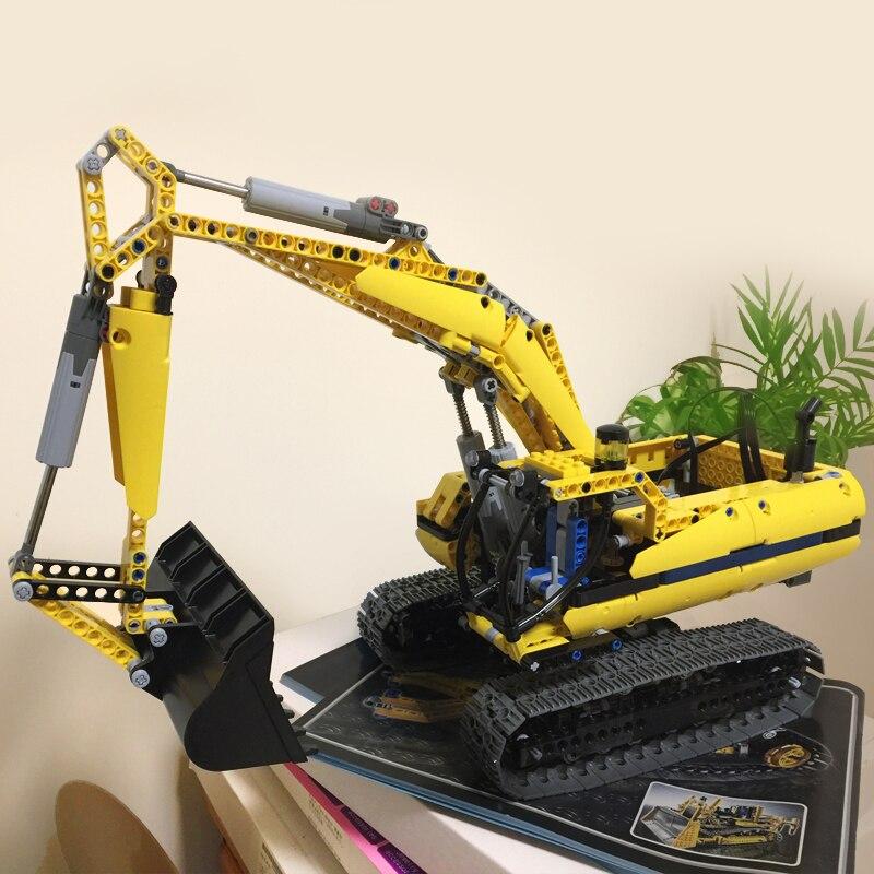 Kobelco excavator toys