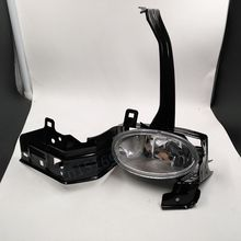Clear Lens Car Front Bumper Driving Fog Light For Honda Accord Coupe 2008 2009 2010