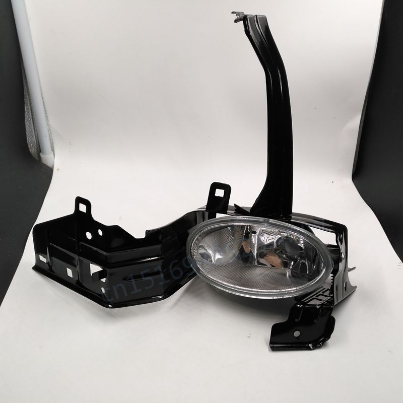 Cafoucs Clear Lens Car Front Bumper Driving Fog Light For Honda Accord Coupe 2008 2009 2010<br>