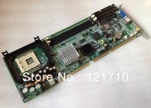 Industrial board ADLINK NUPRO-840LV Full-Size PICMG Pentium 4 Single Card(China)