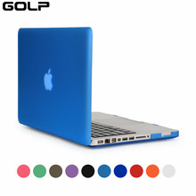 "Cover Case For Macbook Pro 15"",Ultra Thin Rubberized Hard PC Sleeve Shell Case Laptop Cover For Apple Macbook 15 inch Pro A1286(China)"
