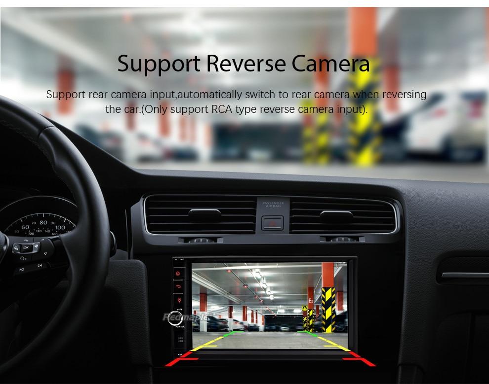 Car DVD Video Multimedia Play43