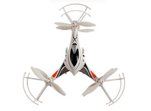 Cheerson CX-33 three axis Drone 4CH 6-axis Gyro RC Helicopter children's toy GIFT Remote Control Aircraft(China)