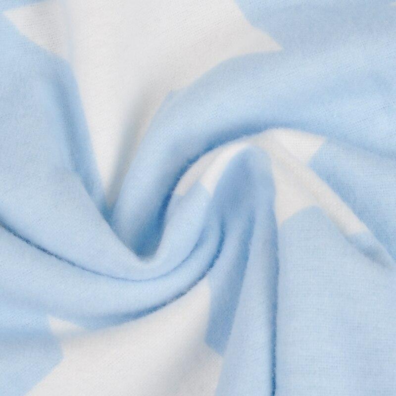 Flannel Pants_Detail