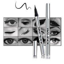 1PC Ultimate Black Liquid Eyeliner Long-lasting Waterproof Eye Liner Pencil Pen Nice Makeup Cosmetic Tools(China)
