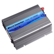 600W Grid Tie Inverter DC11V-32V to AC220V Pure Sine Wave Inverter Use For 18V Panel 36cells 50Hz/60Hz