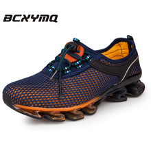 2017 BCXYMQ supper breathable large size 46 men casual shoes,new comfortable  men shoes,brand shoes men,quality men shoe