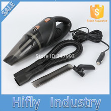 Car Vacuum Cleaner High Power - 120W, 4,5Kpa suction with Hepa Filters, Hand Portable Wet and Dry Auto Hoover for Pet Hair,(China)