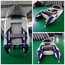 Hot Selling Rowing Boat Inflatable Sports Boat