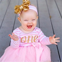 Baby Dresses For Girl Baptism Clothes Bebes 1 2 3 Years Birthday Outfits Children's Dresses For Girls Frocks Infant Party Dress