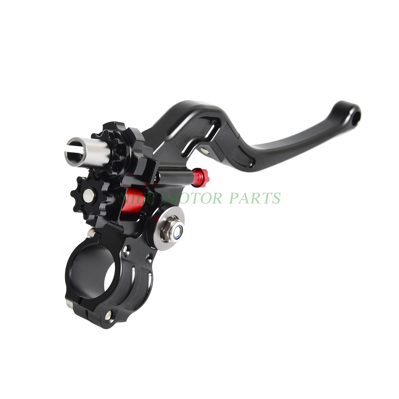 Performance GP Clutch Lever Perch Clutch Lever Assembly For Honda CBR Kawasaki Suzuki KTM Triumph Yamaha YZF R1 R6<br>