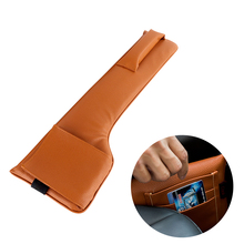 Car Front Seat Gap Stopper Leak Proof Stop Mat Phone Bank Card Stowing Tidying Accessories Supplies Gear Items Stuff Products