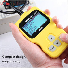 Japan Car Diagnostic Tool OBD OBD2 Scanner J1850 Code Reader Scanner For Mitsubishi Toyota Honda Nissan Mazda Diagnostic-Tool(China)