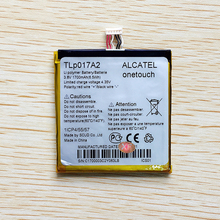 3.8V 1700mAh Battery TLp017A1 For Alcatel OT6012 One Touch Idol Mini 6012D 6012X 6012A 6012W TLp017A2 Mobile Phone Batteries
