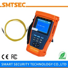 ST-986 3.5 inch LCD Video PTZ RS485 UTP Cable Tester 12V Power Output Optical power Meter CCTV Tester for Analog Camera Test(China)