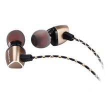 PLEXTONE X36M In Earphone Interactive With Microphone Two-Unit High-End Mobile Music Enthusiast Q Value Headset Ear B