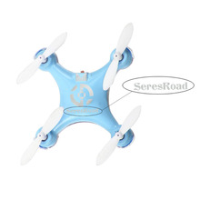 LeadingStar Mini RC Drone 4CH 6 Axis Gyro RC Car Micro Quadcopter with 3D Flip with Headless Mode Pocket Toys for Children
