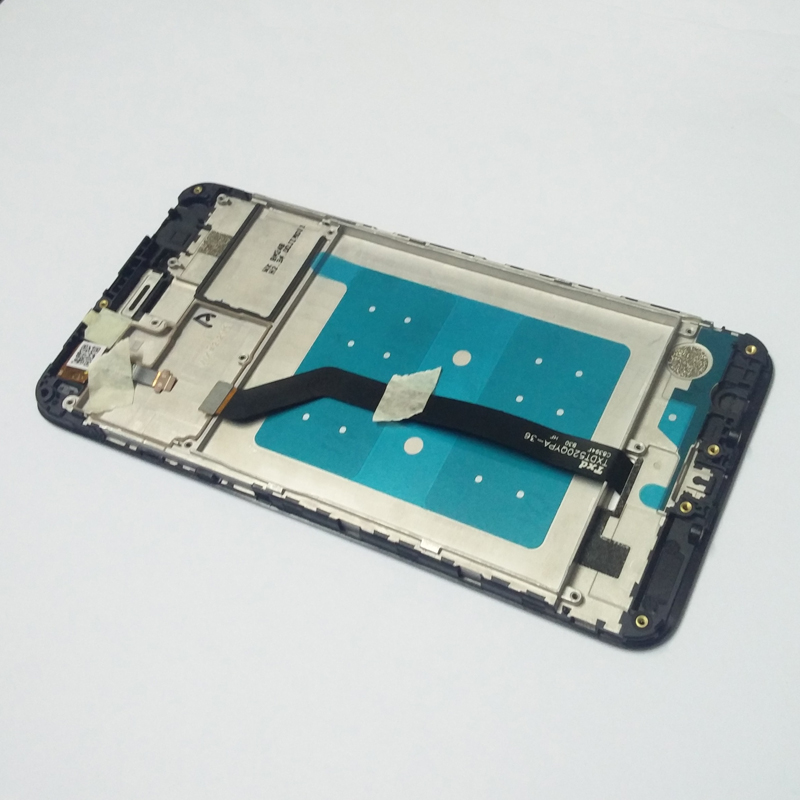 For huawei HONOR V9 play LCD 04