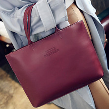 2017 Fashion New Hot Brand Women Large Tote Bags Female Designer Handbags High Quality Casual Women Bags Large Capacity Handbags