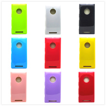 Effelon colorful LUMIA 830 N830 soft gel tpu flip case For Nokia Lumia 830 N830 silicon case