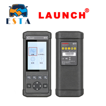 Original Launch CReader 611 Code Reader Auto car Diagnostic Scanner tool CR611 Meet all OBDII/EOBD protocols free update(China)
