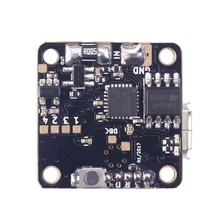 High Quality Racerstar F3D8 16X16mm Micro F3 Flight Control Board Built-in 8CH SUBS Receiver for Frsky X9D Plus RC Model