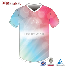Free shipping Thai quality soccer uniforms for sale,wholesale soccer uniforms,Sublimation soccer shirt