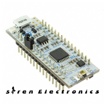 1 pcs x NUCLEO-F031K6 ARM STM32 Nucleo development board with STM32F031K6T6 MCU NUCLEO F031K6