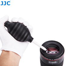 JJC Camera Air Dust Blower Cleaner for DSLR SLRCCD CMOS Sensor Lens LCD Screen(China)