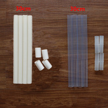 Balloon Accessories Balloon pipe column PVC pole Wedding banquet party decoration supplies Plastic Sticks with connection pipe