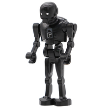 Single sale Star Wars K-2SO K2SO Figure Rogue One K S2O Starwars Building Blocks Set Models Toys Collection(China)