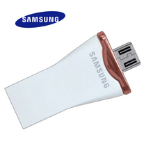 SAMSUNG USB Flash Drive 64GB OTG 16G 32G USB2.0 Pen Drive Tiny Pendrive 32GB Memory Stick Storage Device U Disk for Mobile Phone