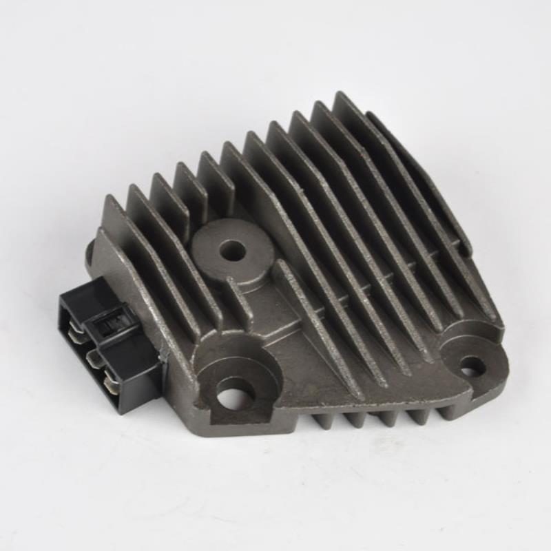Mayitr Motorcycle Voltage Regulator Rectifier for Yamaha Virago XV125 1990 - 2010 XV250 1988 - 2010 Qian Jiang XV250