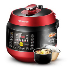 Household/ Environmental protection/ Electric pressure cooker double gallbladder 5L capacity / rice cooker /tb271004