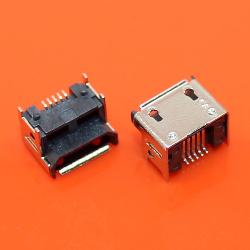 Western-Digital External Hard Drive Micro USB Jack Connector Charging Port