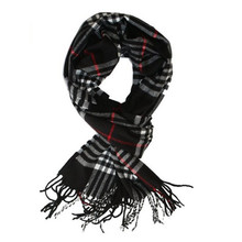 Many Colors    Classic Cashmere Feel Men's Women's Winter Warm Scarf Scottish Tartan Shawl Free Shipping