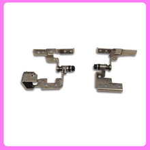 Laptop LCD Hinges for HP Pavilion DM4 DM4-1000 DM4-2000 screen shaft axis hinges(China)