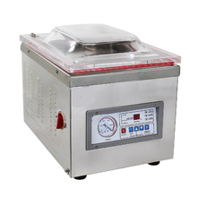 New Automatic Vacuum Sealer Food Vacuum Sealing Packing Machine(China)