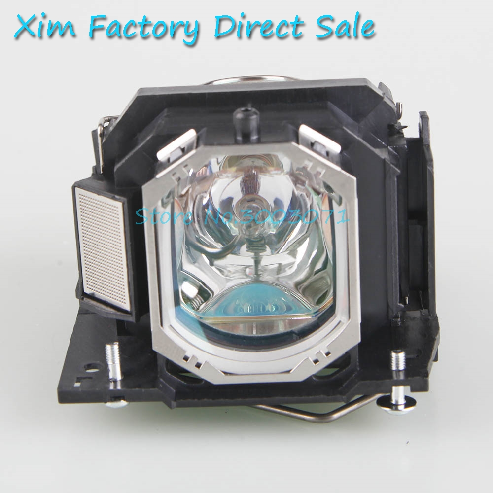 DT01191 Hot Sale replacement projector lamp with housing  for Hitachi CP-X2021, CP-X2021WN, CP-X2521, CP-X3021WN TV Projectors<br>