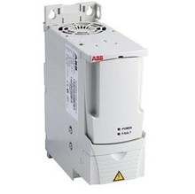 ACS355-03E-07A3-4 ABB ACS355 AC Frequency Inverter 3kW 380V 3 Phase motor in VxF Vector control Drive Speed Controller