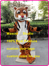 cute tiger cup mascot costume tiger cup custom fancy costume anime cosplay kit mascotte theme fancy dress carnival costume41416