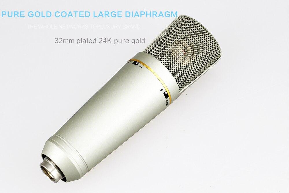 Professional Studio Microphone 3