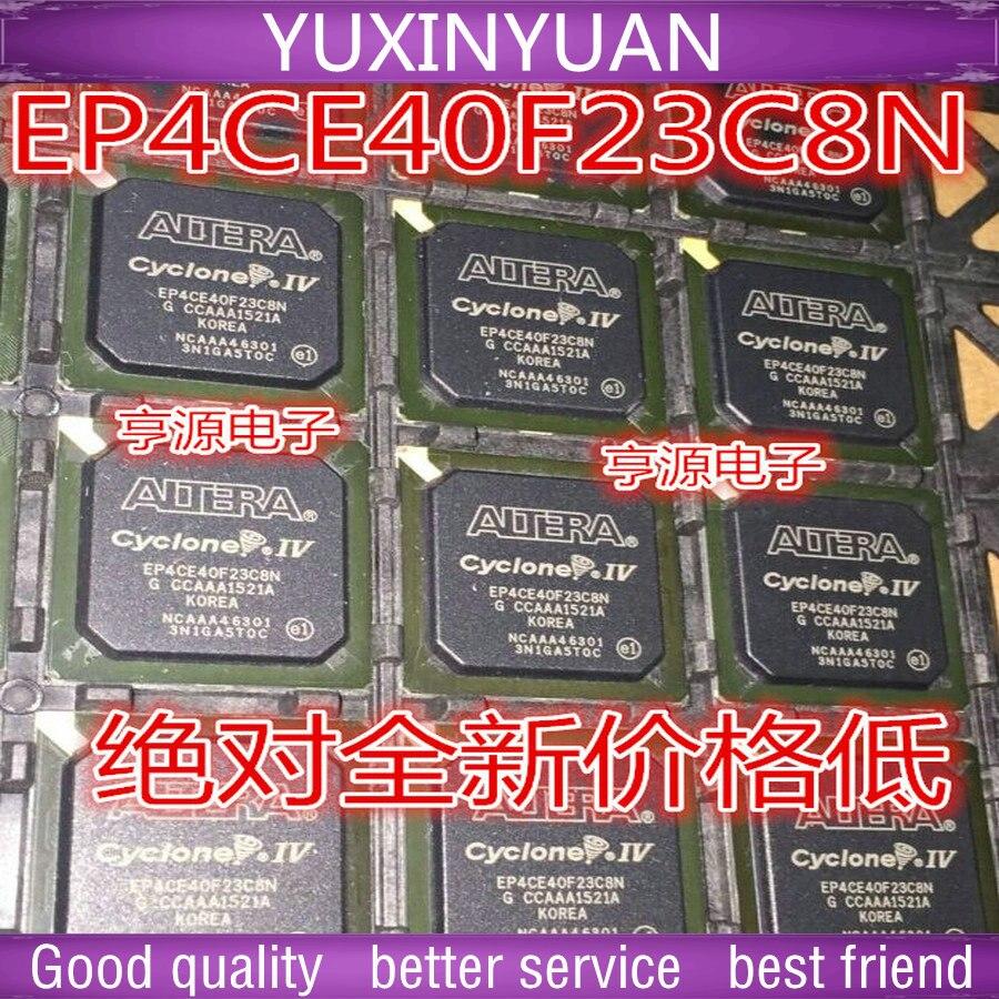 10pcs/lot EP4CE40F23C8N EP4CE40F23C8 FBGA-484<br>