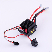 RC Ship & Boat R/C Hobby 6-12V Brushed Motor Speed Controller ESC 320A Brushed Motor Speed Controller ESC RC Car Boat(China)
