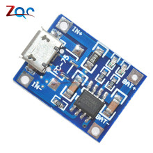 Buy 5PCS TP4056 5V 1A Mini Micro Interface USB Lithium Battery Charging Board DIY Charger Module for $1.02 in AliExpress store
