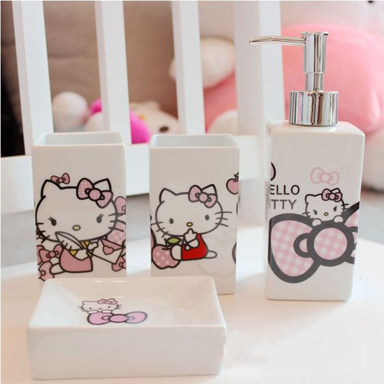 Bathroom set online