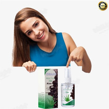 60ML Hair Conditioner 100% Pure Aloe Essential Oil Macadamia Nut Oil Hair Care Scalp Treatment Make Your Hair Shine and Soft