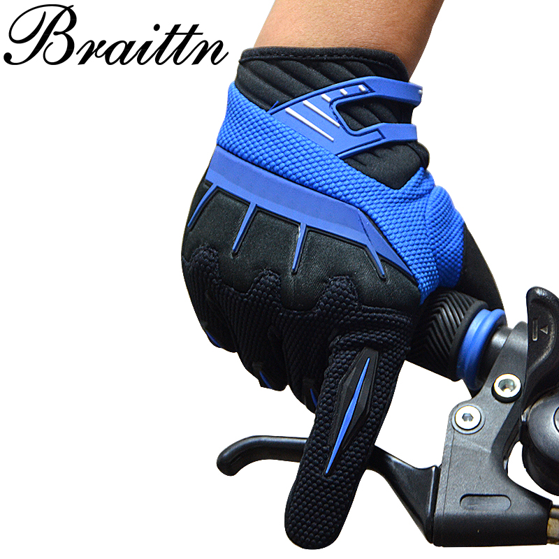 BRAITTN Free shipping new product general high-end men and women riding gloves Outdoor sports car racing motorcycle gloves(China (Mainland))