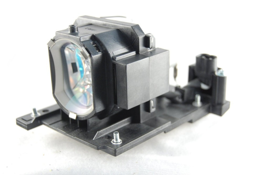 Projector Lamp Bulb DT01021 for HITACHI CP-X3011 CP-X3511 CP-X4011N ED-X45 ED-X45N CP-WX3011N ED-X42N CP-X2514WN With Housing<br>
