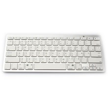 Wireless Bluetooth Keyboard English Russian Hebrew Language For Apple iPad 2 3 4 /Air/Air2/Pro9.7 PC Tablet Smartphone